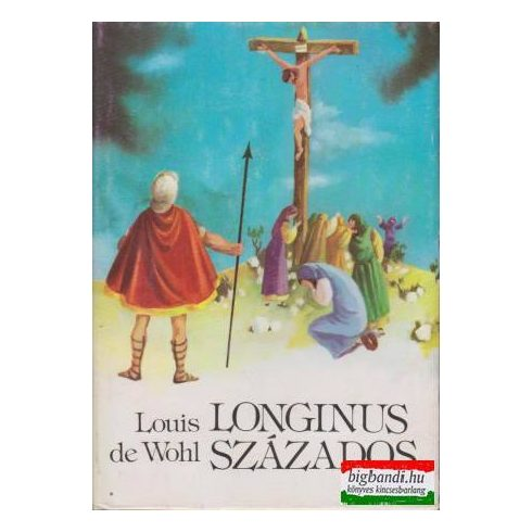 Longinus százados