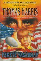 Thomas Harris - Fekete vasárnap