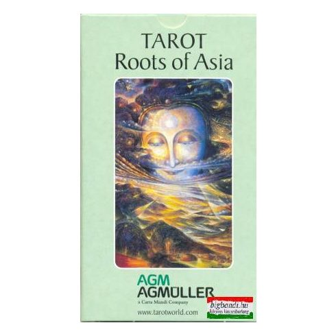 Roots of Asia tarot