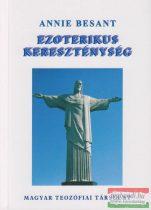 Annie Besant - Ezoterikus kereszténység