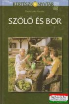 Szőlő és bor (2003)