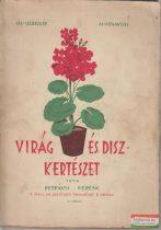 Virág- és díszkertészet