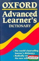 Oxford Advanced Learner's Dictionary - sixth edition