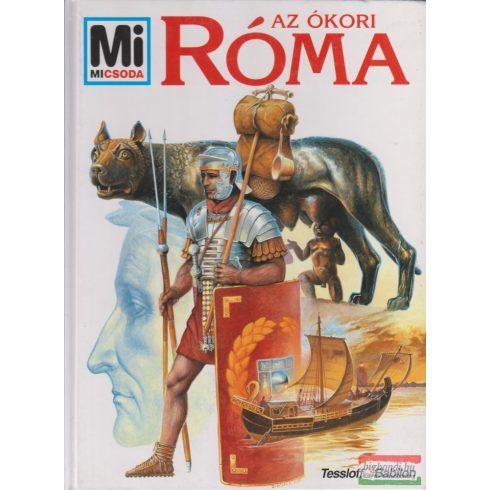 Ernst Künzl - Az ókori Róma