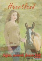 Lauren Brooke - Jöjjön, aminek jönnie kell - Heartland 5.
