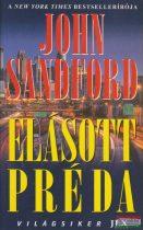John Sandford - Elásott préda