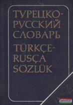 Török-orosz szótár