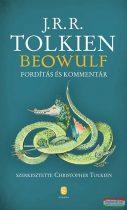 J. R. R. Tolkien, Christopher Tolkien szerk. - Beowulf - Fordítás és kommentár