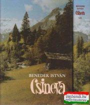 Benedek István - Csineva I-III.