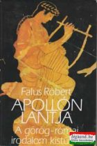 Apollón lantja - a görög-római irodalom kistükre