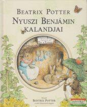 Beatrix Potter - Nyuszi Benjámin kalandjai