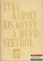 Kis könyv a művészetről