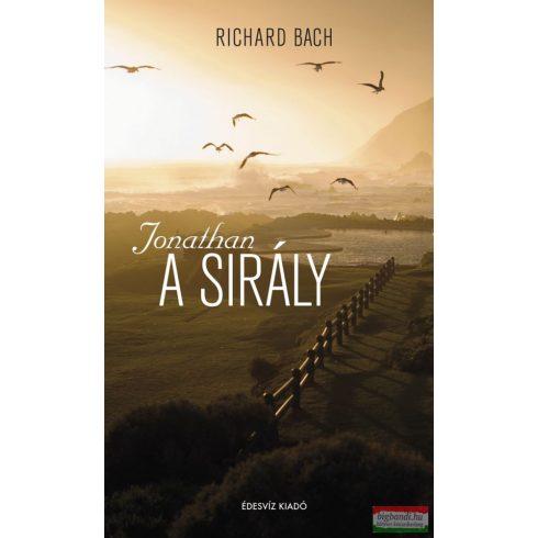 Richard Bach - Jonathan, a sirály - kemény borítós