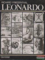 Richard Friedenthal - Leonardo - Életrajz képekben