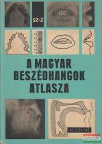 Molnár József - A magyar beszédhangok atlasza