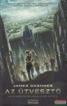 James Dashner - Az Útvesztő - Az Útvesztő-trilógia első kötete