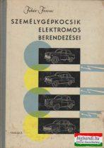Személygépkocsik elektromos berendezései