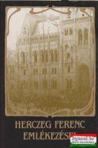 Herczeg Ferenc emlékezései - A várhegy - A gótikus ház