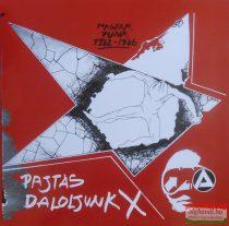 Pajtás Daloljunk X (Magyar Punk 1982-1986) vinyl LP