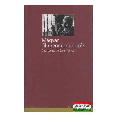Magyar filmrendezőportrék