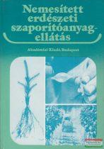 Nemesített erdészeti szaporítóanyag-ellátás
