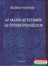 Az Akasha kutatásból - Az ötödik evangélium