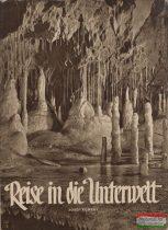 Josef Kunsky - Reise in die Unterwelt