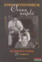 John Steinbeck, Robert Capa - Orosz napló