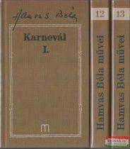 Hamvas Béla - Karnevál I-III.