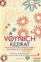 Dr. Stephen Skinner - Rafal Prinke - René Zandbergen - A Voynich kézirat