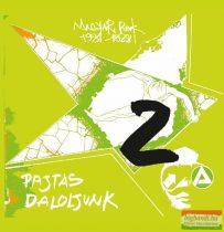 Pajtás Daloljunk Z. Magyar Punk 1981-1988 (vinyl) LP