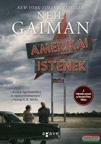 Neil Gaiman - Amerikai istenek (Amazon Prime sorozat)