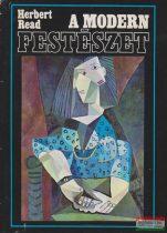 Herbert Read - A modern festészet