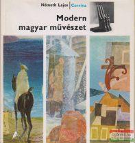 Németh Lajos - Modern magyar művészet