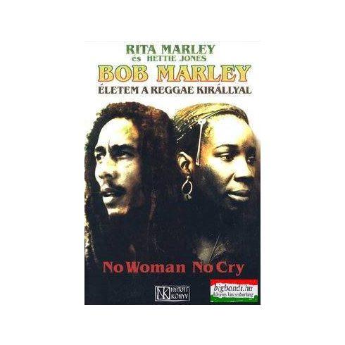 Bob Marley - Életem a reggae királlyal
