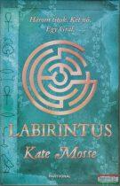 Kate Mosse - Labirintus