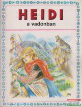 Heidi a vadonban
