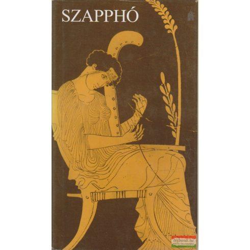 Szapphó - Szapphó fennmaradt versei és töredékei görögül és magyarul
