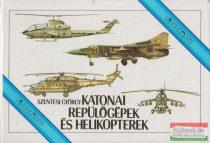 Szentesi György - Katonai repülőgépek és helikopterek