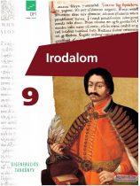 Irodalom 9. - Tankönyv