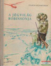 A jégvilág Robinsonja