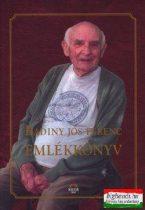 Badiny Jós Ferenc emlékkönyv