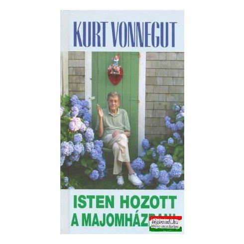 Kurt Vonnegut - Isten hozott a majomházban!