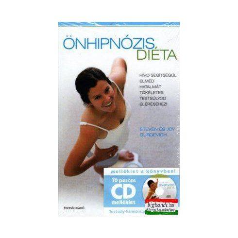 Joy Gurgevich, Steven Gurgevich - Önhipnózis-diéta - meditációs CD-melléklettel