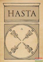 Hasta - folyóirat I. szám