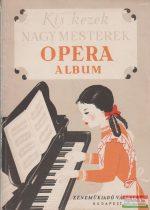 Opera album