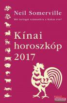 Neil Somerville - Kínai horoszkóp 2017 - Mit tartogat számunkra a kakas éve?