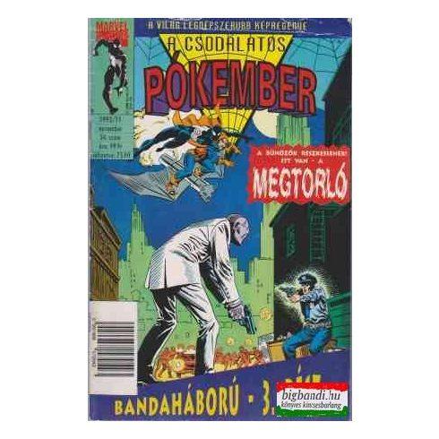 A csodálatos Pókember 54.