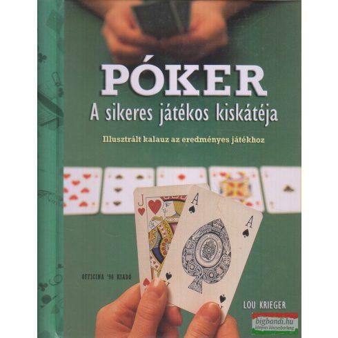 Lou Krieger - Póker