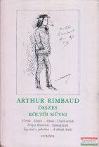 Arthur Rimbaud összes költői művei